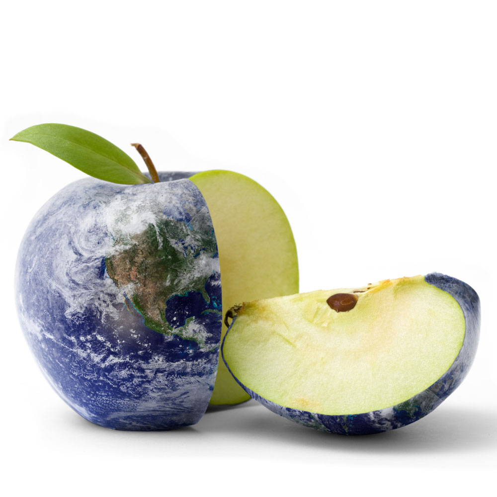 una credo - Ideen für die ganze Welt